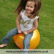 SURREY BOUNCY CASTLE HIRE - Castles in Guildford,  Walton-on-Thames,  Su