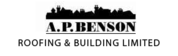 A P Benson Roofing and Building Contractors in Guildford - Surrey